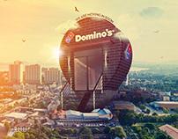 Domino's Opening Soon