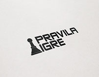 Rock Band Logo Design – Pravila Igre