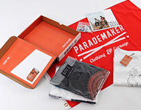ParadeMaker Promotional Kit