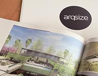 ARQSIZE - Brochure