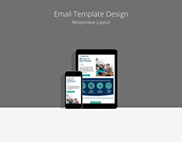 Rewards Program Email Rebranding