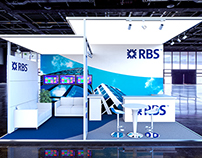 RBS Modular Stand 3D Visualisation