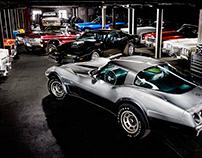 Lloyd's garage by Dmitry Zhuravlev