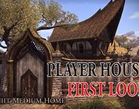 ESO - Homestead: Player Housing Tutorial