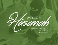 Acts of Hasanah Social Media (Yayasan Khazanah, 2017)