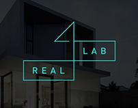 Real Lab | Branding