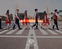 Run With Cypher - Class Cinematography
