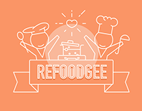 Refoodgee