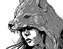 She Hyena