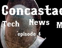 Concastador podcast