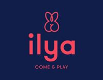 iLYA: Come and Play