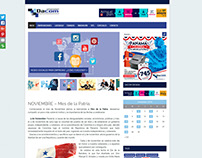 Dacom Panamá - Blog