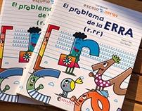 School of letters (1, 2 & 3)