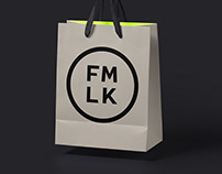 FMLK logo renovation