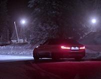 BMW - Merry Xmas.
