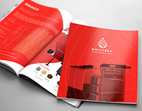 Product Catalog for NOVITERA