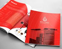 Product Catalog for NOVITERA