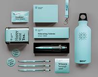 University of Basel. Corporate Design.