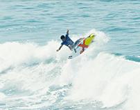 Italio Ferreria | US Open of Surfing 2017