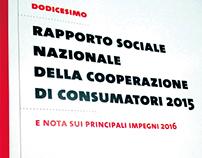 Coop // Dodicesimo Rapporto Sociale