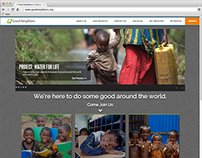 Good Neighbors Website Refresh