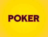 El baño de los amigos - Poker