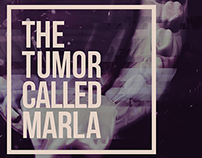 The Tumor Called Marla - Logo, CD Covers