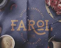 CAFÉ FAROL — LOUNGE BAR & DELICACIES BISTRO
