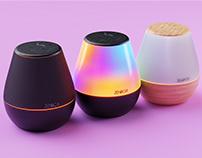 ZENBOX Product Design