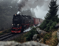 Instameet im Harz 2017