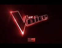 The Voice Australia 2019 | Adam Kiers