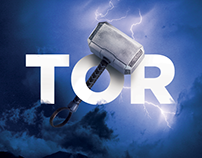 TOR SoftWare Branding and Web
