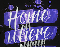 Home is where your plans grow