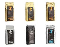 LOGO&LABEL DESIGN | Pippo Maretti coffee
