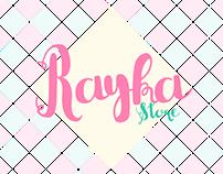 Rayka Store Logo Redesign
