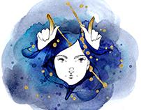 LAPALME Magazine 2016 Horoscope