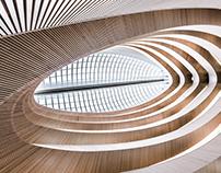 Rechtswissenschaftliche Bibliothek - Zürich
