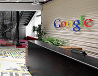 Google - Montreal Office