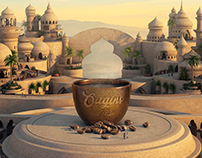 Origins Arabica Coffee