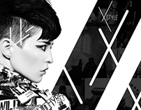 """Concept Store """"X-style"""""""