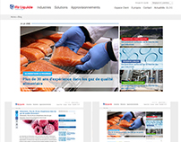 Air Liquide Blog
