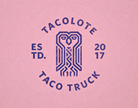 Tacolote Food Truck