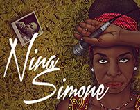NINA SIMONE: Art Exhibit in New York