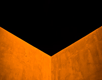 underground passage