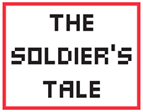 The Soldier's Tale visualisations