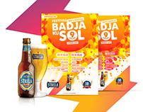 Badja Ku Sol [STRELLA]