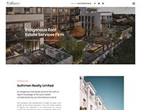 Suthman Website Project - 2019