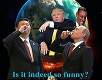 Geopolitics ABC