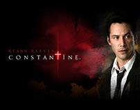 Constantine Website