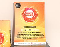 Festival Un Doua de Jazz - 22ème édition